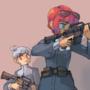 Hapytown Militia ⛑
