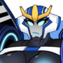 Strongarm Reference (NSFW)