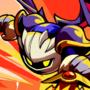 Meta knight's revenge
