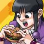 Eat your Borglar Maya