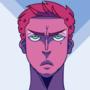 Pink Teacher [character sheet]