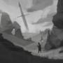 Value Sketch, Great sword
