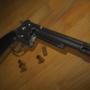 Revolver by Dawn-Breaker