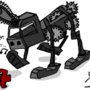 My Lil' Slugger by Scizor300