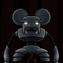 Mickeybot by J-qb