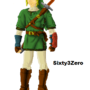 Hero of Time 2011 by Sixty3Zero