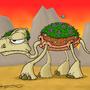 Oasis Turtle