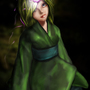 Saria's Calm by unttin7