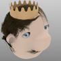King Jasper The Bald by PlusPlusKid