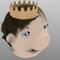 King Jasper The Bald