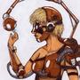 SteamPunk symbiosis by Zen-0