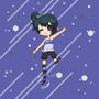 Falling Star~! by Kuroneko-san