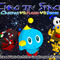 Chao in Space Poster Thingie