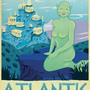Visit Atlantis by Blazeldude
