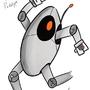 P-Bot Prototype