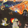 Pokemon save the day! by NekoStar