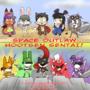 Hoosten Sentai by NekoStar