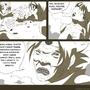 Manga Hilarity by JazLyte