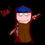 South Park Stan Madness