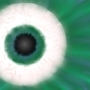 Gazing Eye by ErlendHL