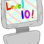 Level 10!