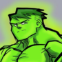 Random Hulk Sketch