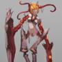 Monster girl : BLUNDER