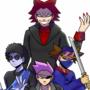 Pico' s school antagonists