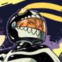 Eff comic - prototype