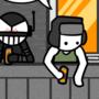 Robot and He's Human e0001