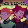 Pico' s school