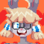 (COMM) Jumping bunny