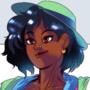 Pocket Mums AU: Serena's Redesign