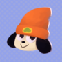 Parappa Painted