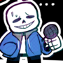 Undertale, but funkin'....but again cuz I messed up before...