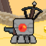 Nuclear Throne Robot