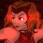 "Skarlet ""toda Preciosa"" witch"