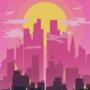 Meridian City