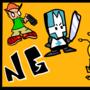 NG doodles