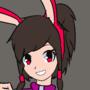 Yumiko, the Rocket Bunny