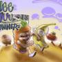 🏃♂️ - WEE HUU - Runners 🏃♂️ Artwork