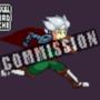 Animation Commission!