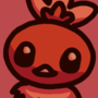 Red Torchic
