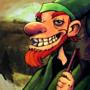 smug wizard