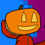 Funky Pumpkin (Timor Tempus)