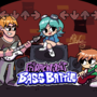 FRIDAY NIGHT BASS BATTLE - FanArt MashUp
