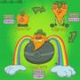Leprechaun Inspired Fakemon