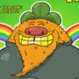 Richfoke (Leprechaun Fakemon)