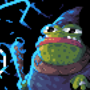 Wizard Froge