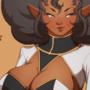 Character Sheet: Abarith